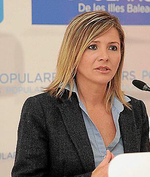 Margalida Serra (PP).