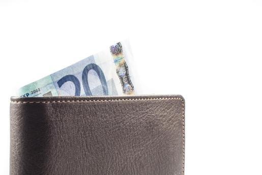El detenido le ofreció al menor 20 euros.