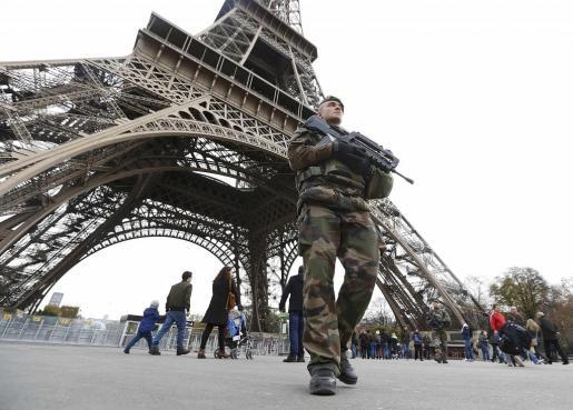 Los yihadistas del Sahel identifican a los franceses como «el enemigo histórico de los musulmanes en esta parte del mundo».