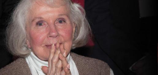 Doris Day, en una imagen actual.