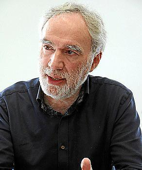 Miquel Àngel March.