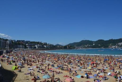España en Semana Santa es un reclamo para el turismo internacional.