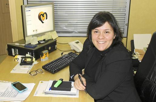 La directora Maria Puigròs destaca la apuesta por la producción propia.