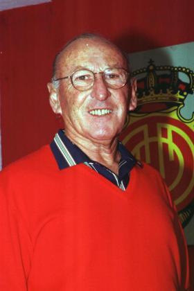 Imagen de archivo de Ángel Cobo.