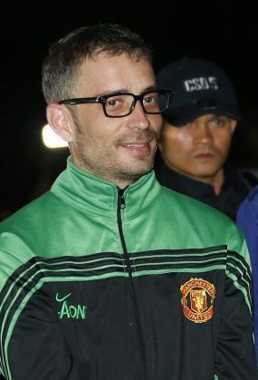 El español Artur Segarra ha sido declarado culpable del asesinato del empresario español David Bernat.