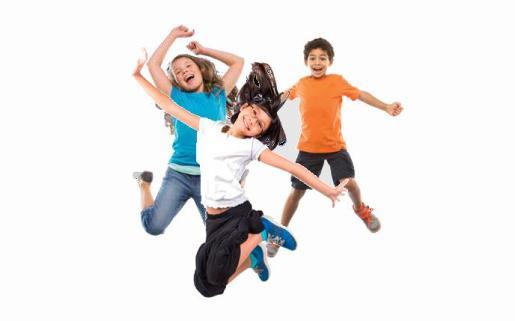 Los niños se divierten a la vez que aprenden con los 'summer camp' de Ocidiomes.