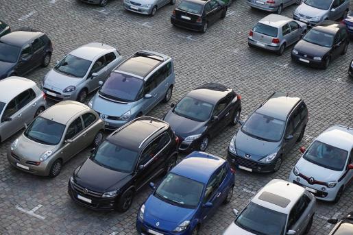 Esta utilidad de la aplicación de geolocalización de Google permite guardar fotos del aparcamiento.