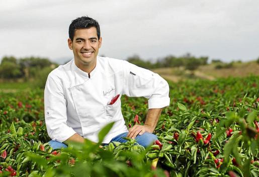 Andreu Genestra quiere que la comida que se ofrezca a los pasajeros en las salas business «sea fresca».
