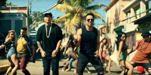 El éxito del artista portorriqueño se incrementó aún más con la colaboración de Justin Bieber.