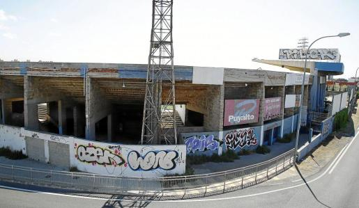 El Atlètic Balears ultima con la Procampo su regreso al Estadi Balear .