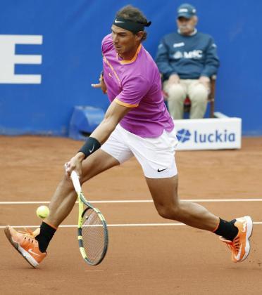 El rival de Nadal rival en semifinales saldrá del duelo entre Karen Khachanov y el argentino Horacio Zeballos.