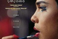 Una imagen del cartel de la película irlandesa 'Viva'.