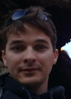 Imagen del hombre desaparecido el pasado sábado que ya ha sido encontrado.