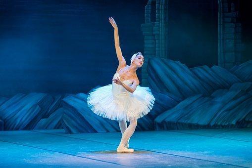 Una actuación de ballet es un buen plan para este miércoles.