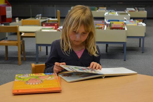 Además de la labor de los centros educativos, el ministerio destaca el papel central de la familia en la creación de buenos hábitos de lectura.