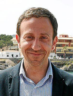El alcalde Rafel Fernández.
