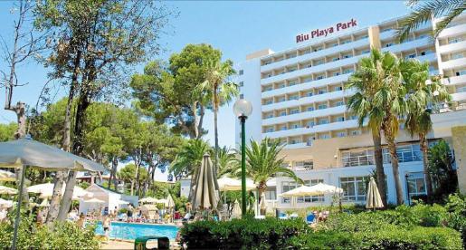 El hotel estará operativo durante toda esta temporada turística, para iniciar las obras en el último trimestre del año.