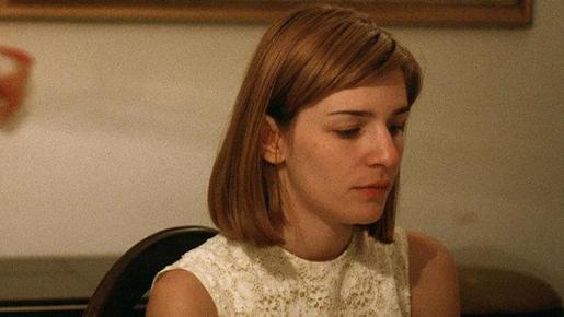 Mary Tsoni, en una imagen de archivo.