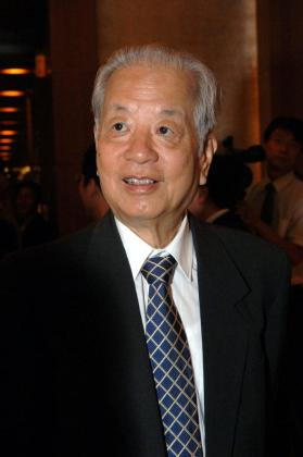 Qian Qichen.