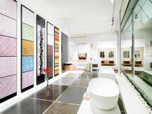 El local del Polígono de Son Castelló cuenta con más de 2.000 metros cuadrados de exposición.