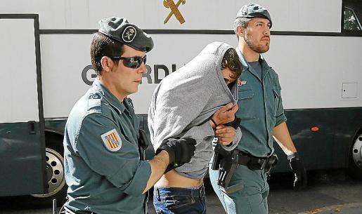 Los 19 detenidos pasaron el viernes a disposición judicial.