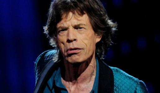 Mick Jagger visitará España en septiembre en concierto.