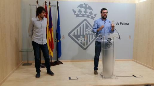 Antoni Noguera ha apuntado que «es necesario tener una estrategia a largo plazo pero con resultados a corto».