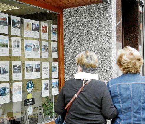 Hacienda intensifica los controles para que quienes alquilen su pisos paguen impuestos.