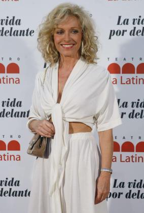Silvia Tortosa, en una imagen de archivo.