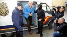 Los presos del módulo de Cursach y Sbert firman una carta en su apoyo