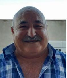 Fulgencio Nuñez García se encuentra en paradero desconocido desde el pasado 7 abril.