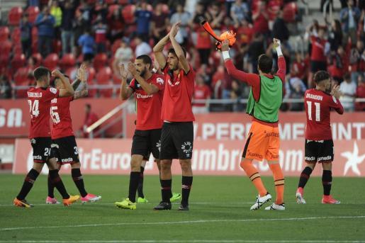 El club ha regalado dos entradas a cada socio y espera una gran entrada en Son Moix, como ya ocurrió la semana pasada en la victoria ante el Almería (1-0).