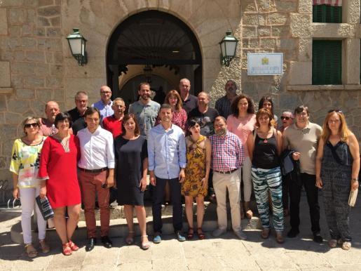 El PSIB ha escogido este sábado a los miembros de la delegación que irán al Congreso Federal del PSOE.