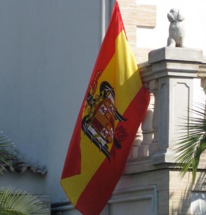 Uno de los aspectos de la nueva proposición de ley es la imposición de multas por exhibir símbolos que ensalcen la dictadura.