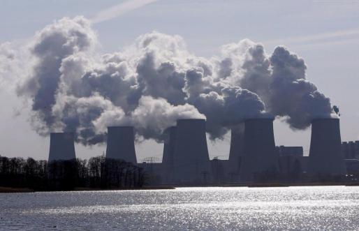 La cantidad de gases de efecto invernadero en la atmósfera sigue alcanzando récord tras récord.