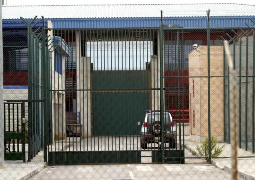 Los funcionarios apuntan que la cárcel de Palma no está preparada para estos reclusos.