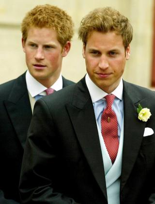 Enrique de Inglaterra será el padrino de boda de su hermano mayor.