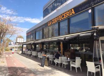La Cervecería, tu nuevo punto de encuentro en Palma
