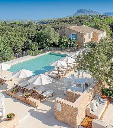 El mercado de las viviendas de lujo y de superlujo es una de las grandes fuentes de ingresos del Govern: el año pasado obtuvo 118 millones de euros gracias a la compra de casas que tenían un valor de más de un millón de euros.