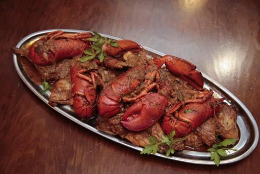 Sa Ronda ofrece una gran variedad de platos.