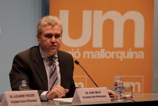 Josep Melià.