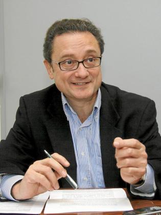 Josep Pomar.