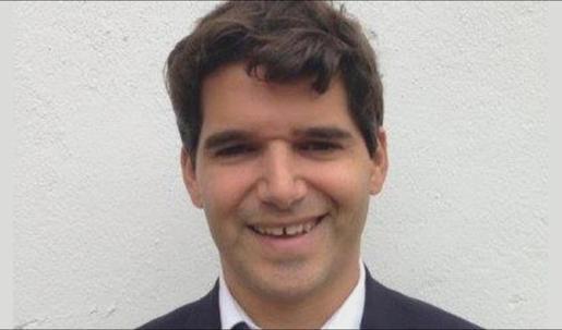 Echeverría falleció el pasado 3 de mayo en un atentado perpetrado por tres yihadistas en el puente de Londres y en el mercado de Borough, en la capital británica.