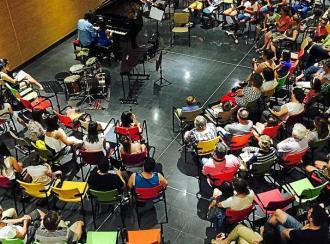 Espai 36 de Sant Llorenç ya suma 26.000 usuarios en su primer aniversario