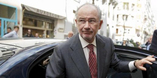 El exministro y expresidente de Bankia, en una imagen de archivo.