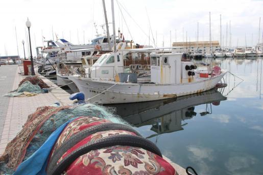 Imagen del Port de Pollença.