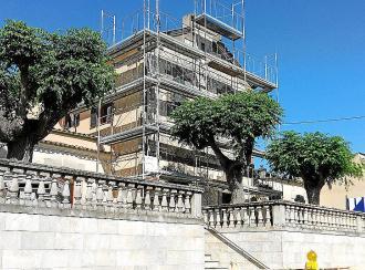 Los proyectos más recientes de Sant Joan van encaminados hacia el bienestar