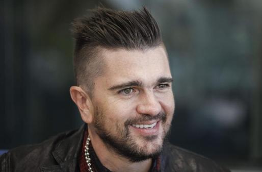Juanes, en una imagen de archivo.
