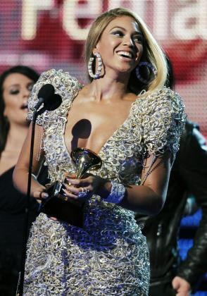 Beyonce arrasó.