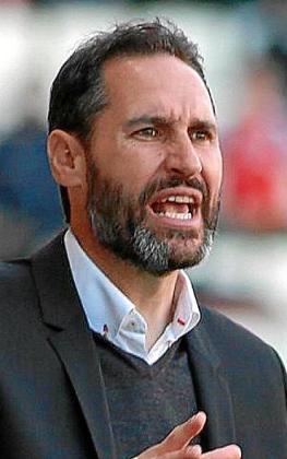 Vicente Moreno.